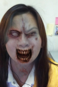 zombified!